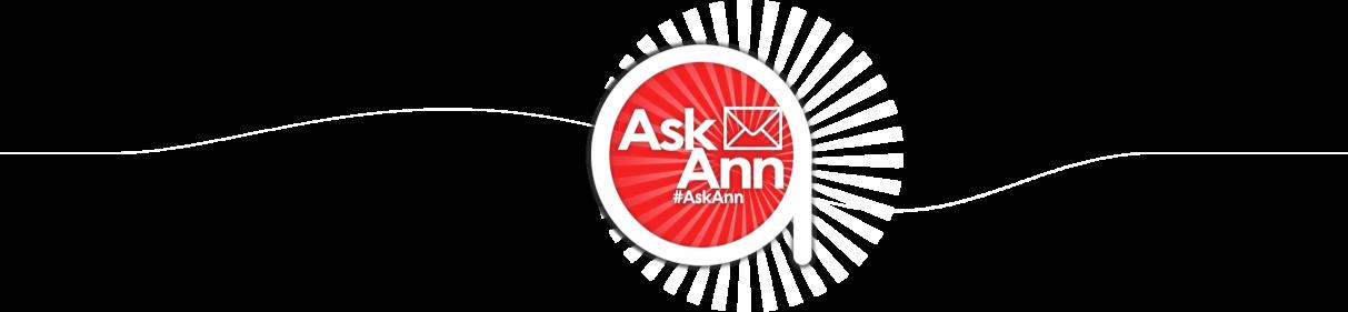 Ask Ann