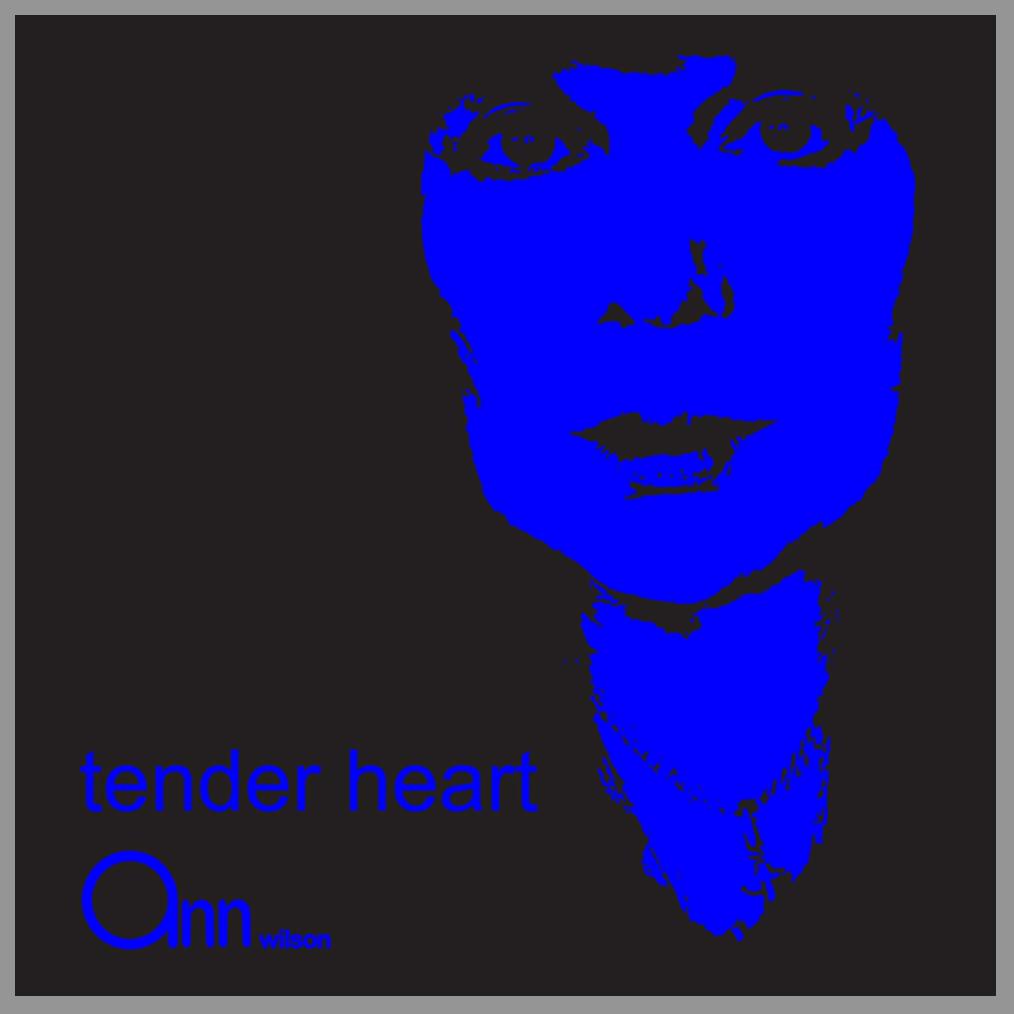 Tender Heart Aablum cover